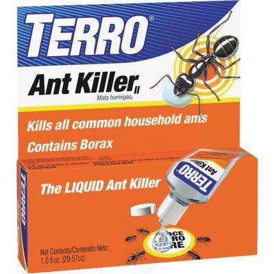 Terro liquid Ant killer traps