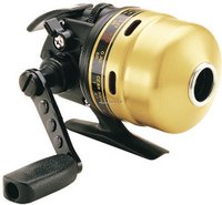 Daiwa Goldcast reel for fly fishing