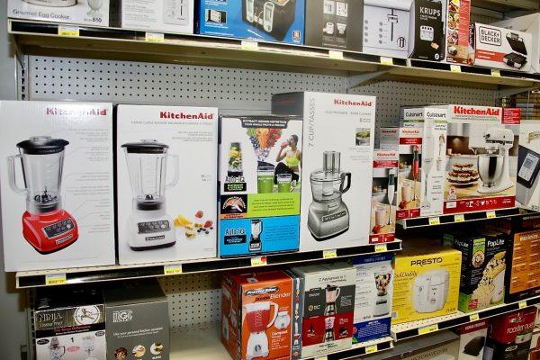 Small Appliances 1