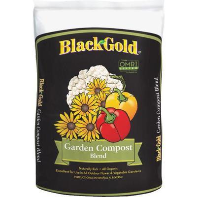 Bag BlackGold Garden Compost blend